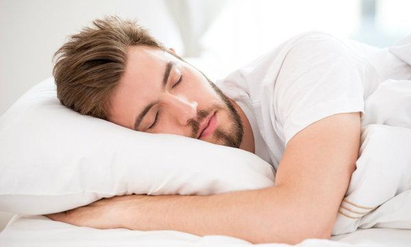 เคล็ดลับการนอนหลับ